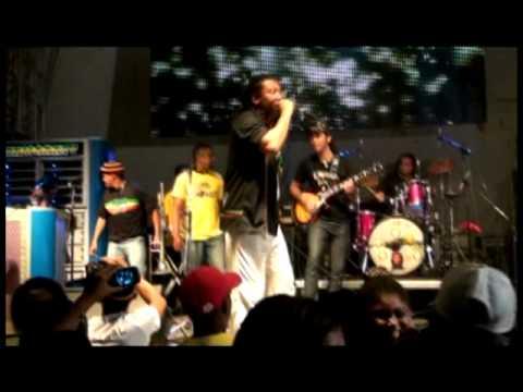 Baixar DUB BROWN E SLY FOXX -DVD COMPLETO 2011.