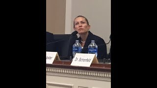Julie Pollack Shares Personal Experience of Losing Daughter in Parkland Shooting
