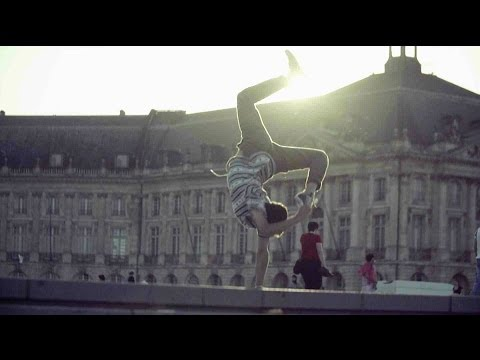 Baixar Objectif Red Bull BC One: B-Boy Doudou