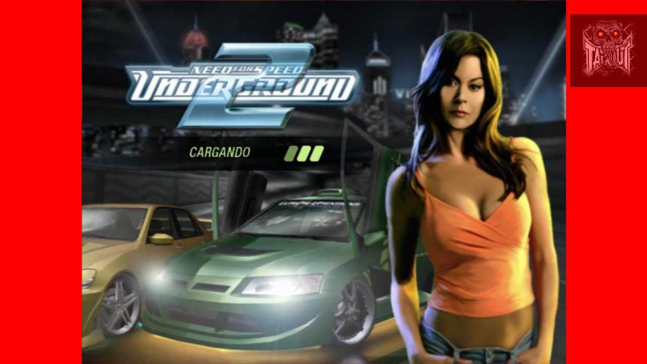 Need for speed underground 2 nude mod cartoon download