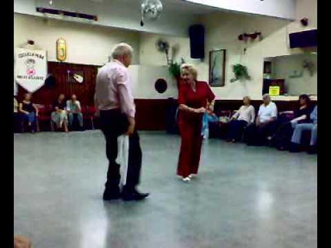 LA PATRIA(danza folklorica)