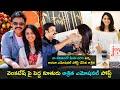 Venkatesh Daggubati daughter Ashritha emotional post