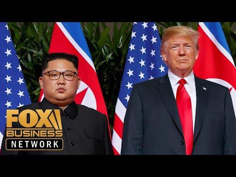 North Korea launches missiles amid deadlock over nuclear talks