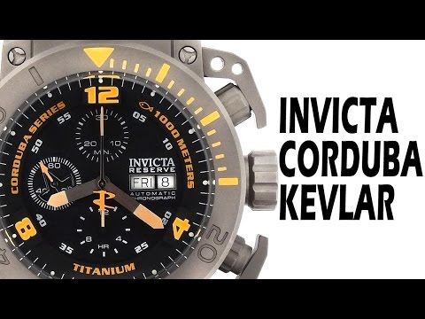 "Full review: invicta subaqua noma i ""voyager of the seas"" le."
