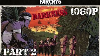 Far Cry 5 Hours Of Darkness Lets Play Part 2 Joker