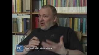 Ethnologist