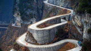 Những Đường Đèo Nguy Hiểm Nhất Việt Nam, Hấp Dẫn Các Phượt Thủ