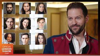 Meet the cast: Les Misérables – Staged Concert | 2021 West End