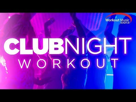 Slumber Party (Workout Mix 128 BPM)