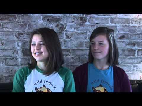 Erika Welsh & Keeley Tillotson: Wild Friends Foods