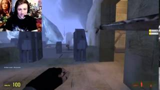 Mii FIGHTERS DEATHMATCH! - Gmod Super Smash Bros  Playermodel