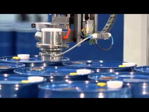 Liquid Filling Equipment Singapore