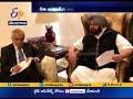 CM Amarinder  demands  Special Status to Punjab