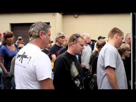 Storage Auctions Victoria BC