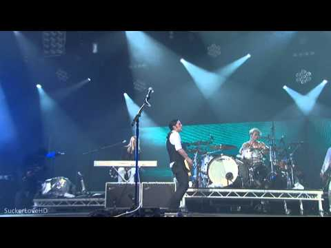 Placebo - The Never-Ending Why [Rock Am Ring 2009] HD