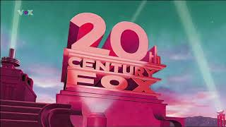 20th Century Fox Effects 2
