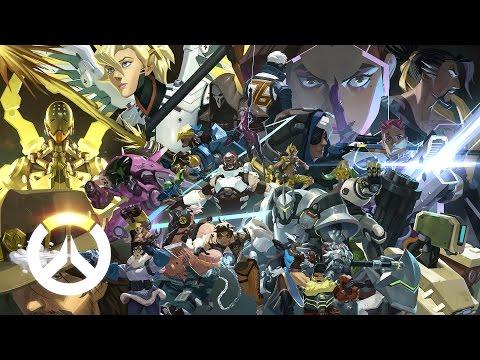 Anniversario di Overwatch | PRIMO ANNO (IT)