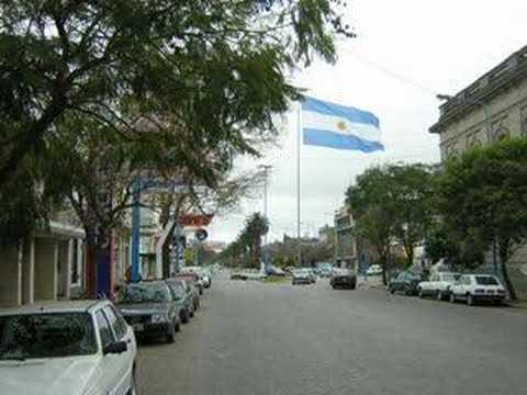 Cumbia argentina de la vieja