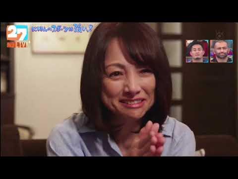 役者目線の撮影現場ダイアログ‼︎ 瀬戸大也 再現 27時間テレビ 2019/11/2