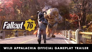 Wild Appalachia Gameplay Trailer preview image