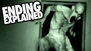GRAVE ENCOUNTERS 2 (2012) Ending Explained