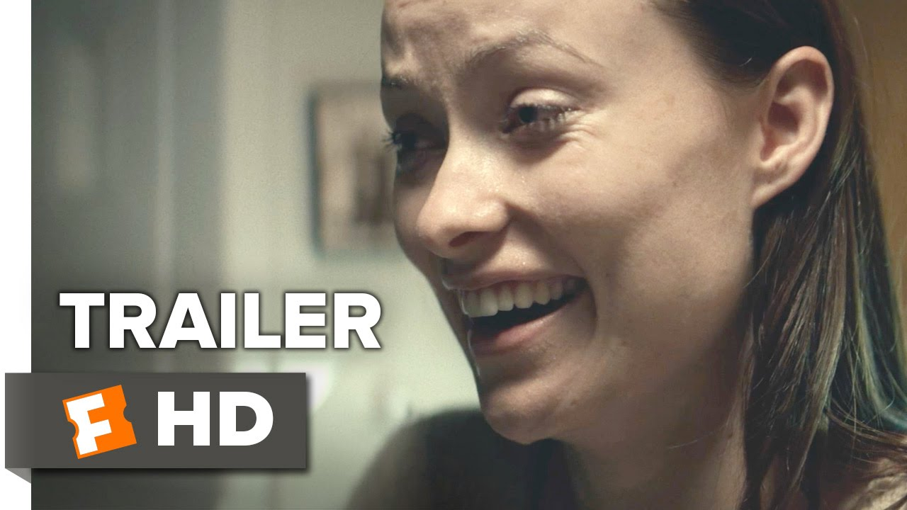 Meadowland (2015) Трейлър