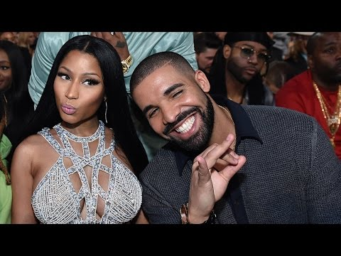 Nicki Minaj Has BEST Reaction To Drake Flirting With Vanessa Hudgens At 2017 Billboard Awards