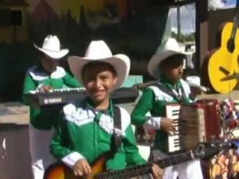 MUSICA BOLIVIANA VALLUNA VALLEGRANDINA LOS CHARRITOS