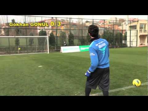 Fenerbahçe Kale Direği Yarışması