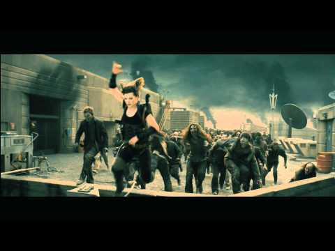 Resident Evil: Afterlife'