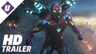 Avengers: Endgame (2019) - To The End Official Trailer