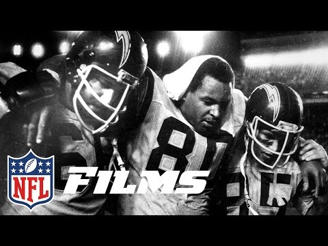 """#1 """"The Kellen Winslow Game"""" ('81 Divisional) 