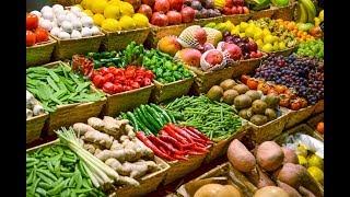 Thực phẩm sạch lên ngôi