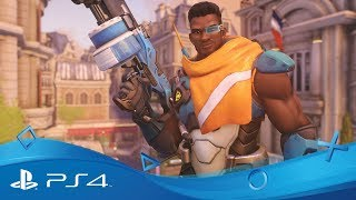 Overwatch :  bande-annonce