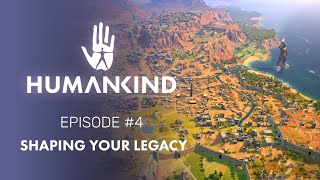 Shaping Your Legacy preview image