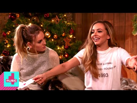 Little Mix - Christmas Eve or Boxing Day?