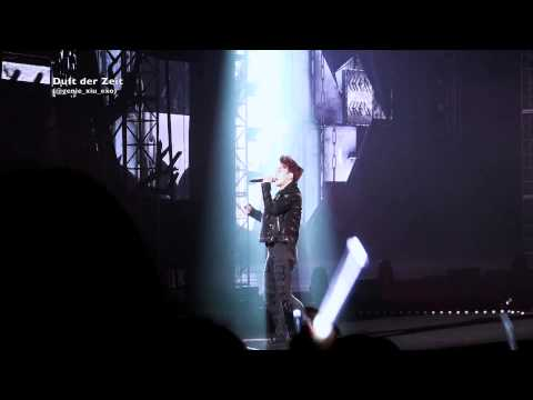 140523 EXO CONCERT- CHEN Solo stage