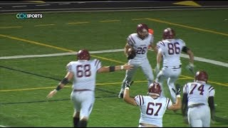 Maple Grove's incredible comeback shocks coaches and fans