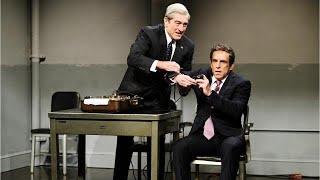 'SNL': 'Meet the Parents' stars reunited as Mueller and Cohen
