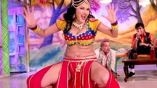हिस्सा मांगे खटिया पर - Bandhan - Seema Singh - Bhojpuri Item Song