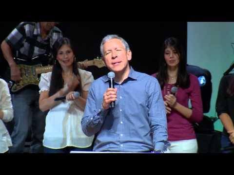 Pr Marco Barrientos | Consagrarte | 15 Feb 2015 | CFA