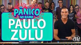 Mix Palestras | Paulo Zulu no Pânico