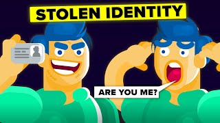 The Most Horrific Case Of Identity Theft