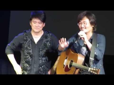 周華健-至少還有你 Reno演唱會 05.25.2014
