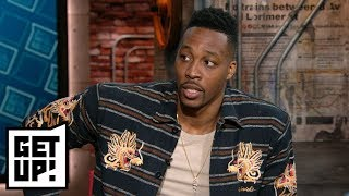 Dwight Howard: How business side of NBA caused him to lose passion for game | Get Up! | ESPN