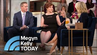 How To Talk To Your Children About School Shootings | Megyn Kelly TODAY