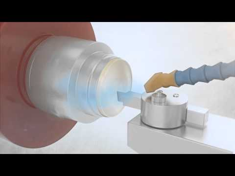Watch ISP Optics Summer Movie Release - Vertically Integrated IR Lens Manufacturing.