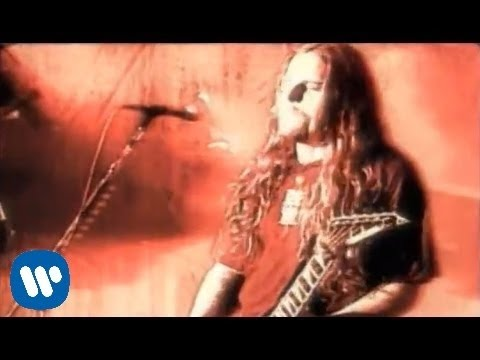 Sepultura - Choke [OFFICIAL VIDEO] online metal music video by SEPULTURA