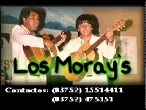 LOS MORAY (alfonzo loma) polka