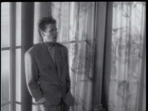 Corey Hart - Can't Help Falling In Love (Official Music Video)